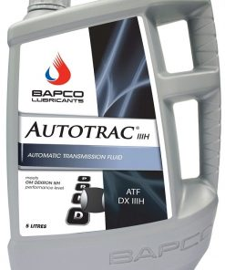 Bapco Lubricants, Bapco Automatic Transmission Fluid