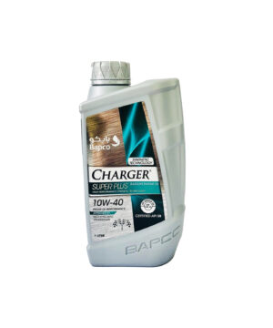 BAPCO CHARGER SUPER PLUS 10W40 RACING