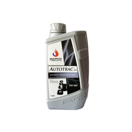 BAPCO, BAPCO AUTOMATIC TRANSMISSION FLUID