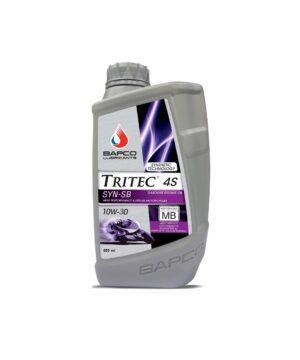 BAPCO TRITEC SYN SB 10W30